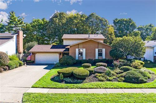 Photo of 1110 Tiffany Drive, Reynoldsburg, OH 43068 (MLS # 220034805)