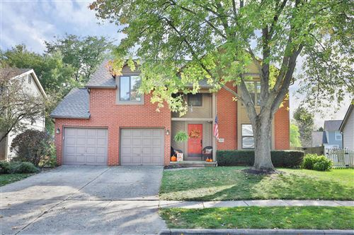 Photo of 2571 Zebec Street, Powell, OH 43065 (MLS # 220038805)