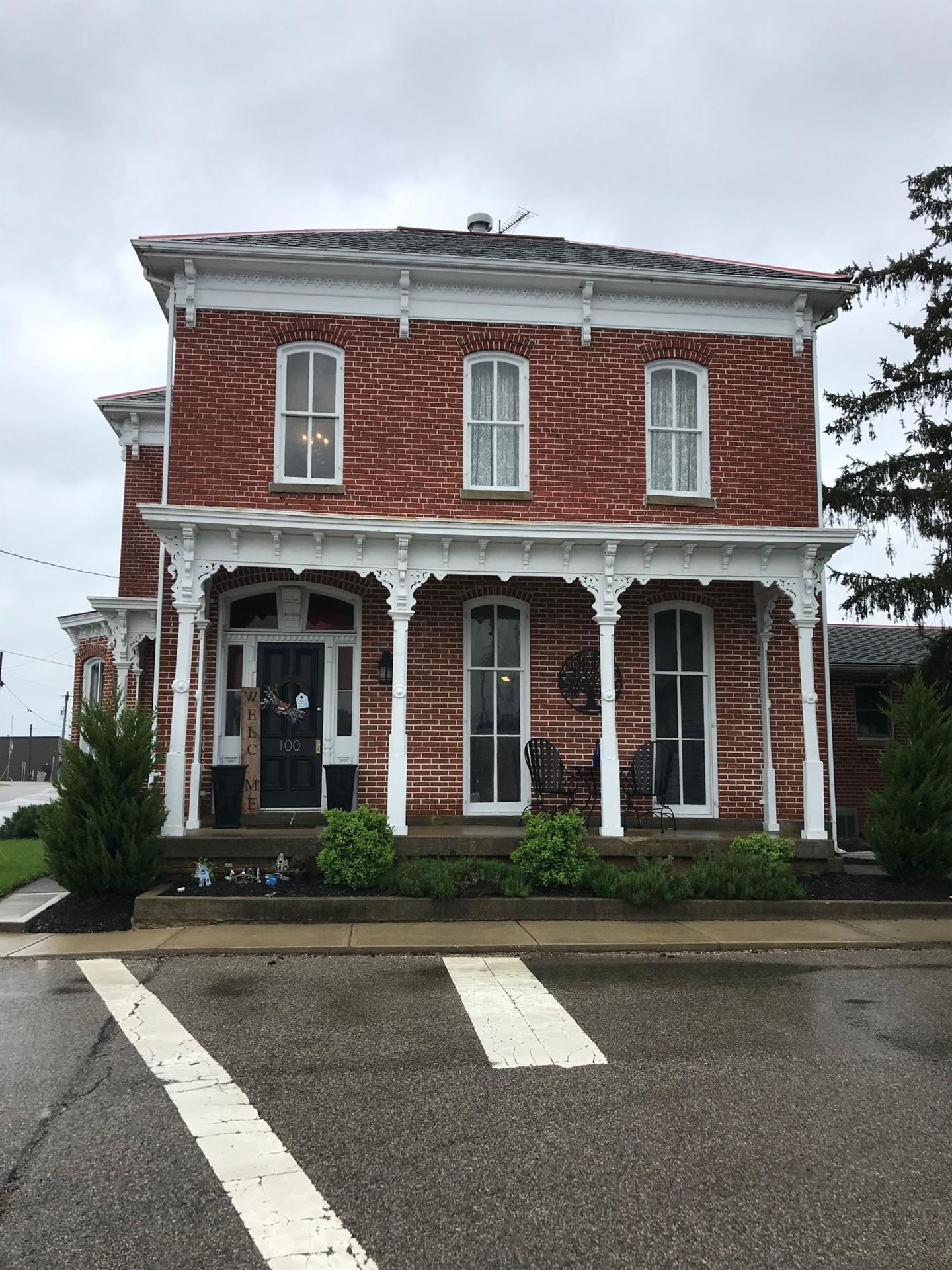 100 E High Street, Amanda, OH 43102 - MLS#: 221013805