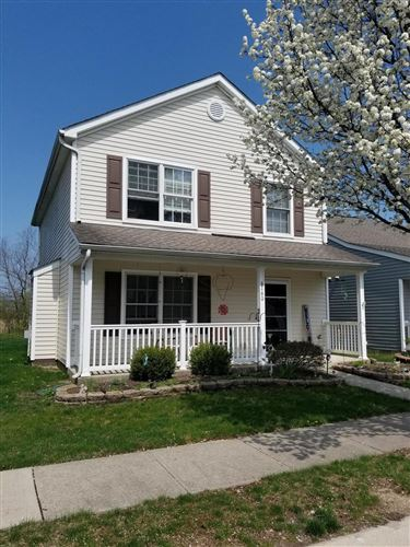 Photo of 6160 Early Light Drive #42, Galloway, OH 43119 (MLS # 220010806)