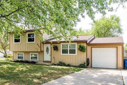 Photo of 923 Fortunegate Drive, Westerville, OH 43081 (MLS # 220027807)