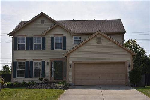 Photo of 1392 Great Hunter Drive, Grove City, OH 43123 (MLS # 221036807)