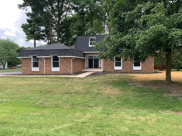 215 Old Trail Drive, Columbus, OH 43213 - #: 220025807