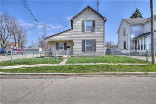 Photo of 322 Fies Avenue, Marion, OH 43302 (MLS # 220010808)