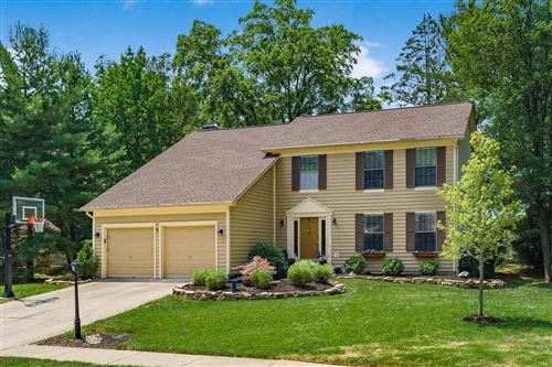 Photo of 265 Winter Hill Place, Powell, OH 43065 (MLS # 220021809)