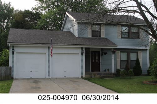 Photo of 872 Quitman Drive E, Gahanna, OH 43230 (MLS # 221036809)