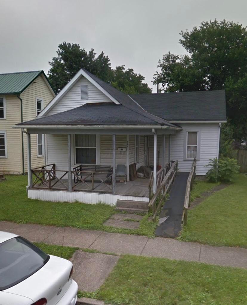 424 Washington Avenue, Lancaster, OH 43130 - #: 221012809