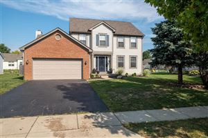 Photo of 3629 Lake Mead Drive, Grove City, OH 43123 (MLS # 219034810)