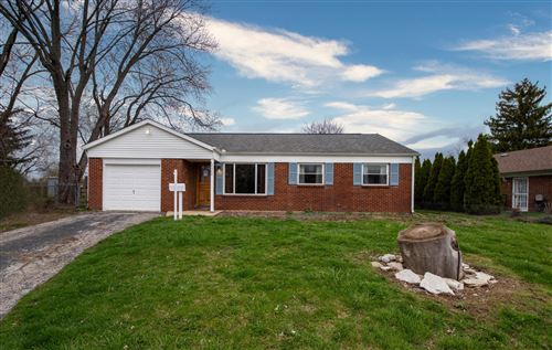 Photo of 4968 Owens Court, Hilliard, OH 43026 (MLS # 220009810)