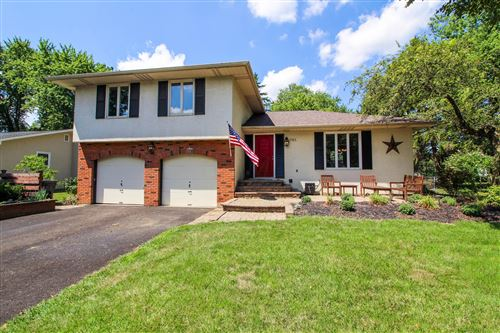 Photo of 4365 Schirtzinger Road, Hilliard, OH 43026 (MLS # 220026810)
