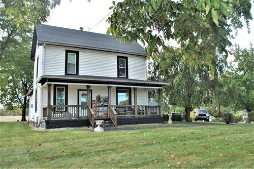 Photo of 5765 Haughn Road, Grove City, OH 43123 (MLS # 221041810)
