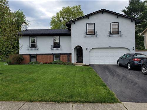 Photo of 6890 Tanya Terrace, Reynoldsburg, OH 43068 (MLS # 221014811)