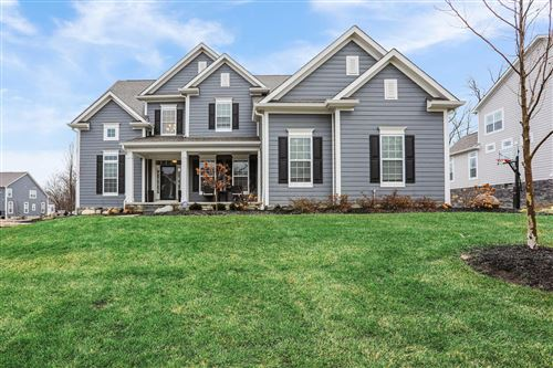 Photo of 4963 Tralee Lane, Westerville, OH 43082 (MLS # 220005812)