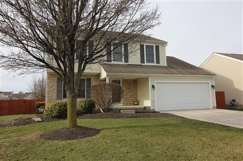 Photo of 389 Ruffin Drive, Galloway, OH 43119 (MLS # 220000813)