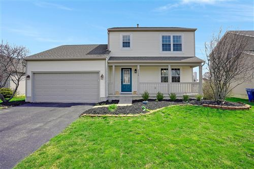 Photo of 2238 Rolling Street, Grove City, OH 43123 (MLS # 220010813)