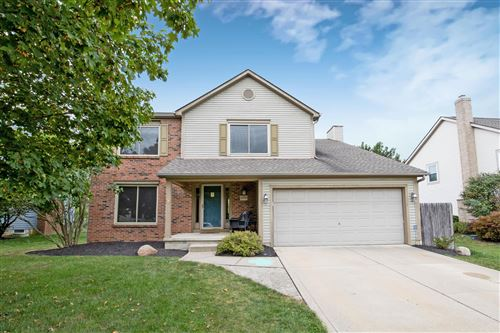 Photo of 8370 Payson Drive, Lewis Center, OH 43035 (MLS # 220030813)