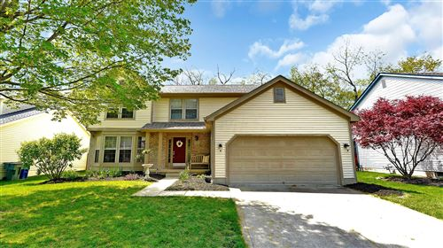 Photo of 4655 Winery Court, Gahanna, OH 43230 (MLS # 221012813)