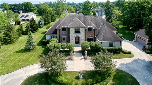 Photo of 5335 Hoover Gate Lane, Westerville, OH 43082 (MLS # 221031814)