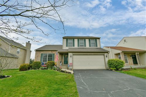 Photo of 1097 Chaser Street, Blacklick, OH 43004 (MLS # 220014815)