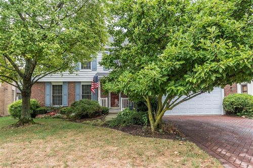 Photo of 1984 Thistlewood Court, Columbus, OH 43235 (MLS # 221033816)