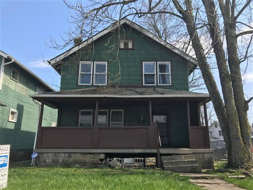 Photo of 2316 Cleveland Avenue, Columbus, OH 43211 (MLS # 220010817)