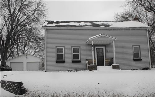 Photo of 117 E Coshocton Street, Johnstown, OH 43031 (MLS # 221004818)