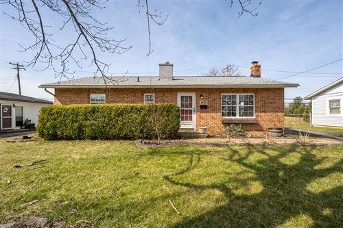 Photo of 1155 Gibson Road, Reynoldsburg, OH 43068 (MLS # 221007818)