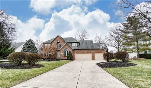 Photo of 8844 Chateau Drive, Pickerington, OH 43147 (MLS # 220002819)