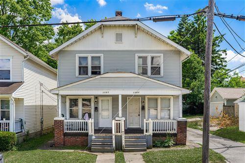 Photo of 1585-1587 Mooberry Street, Columbus, OH 43205 (MLS # 220019819)