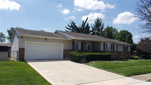 Photo of 6655 Woodsedge Drive, Reynoldsburg, OH 43068 (MLS # 220027820)