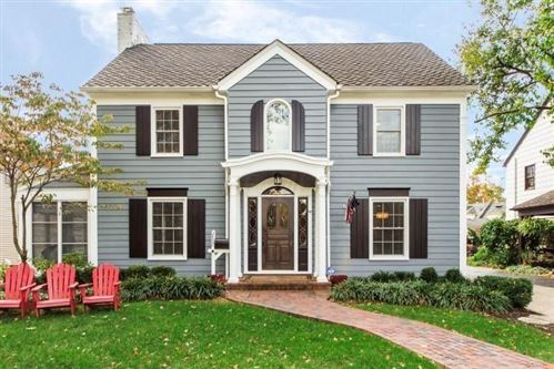 Photo of 2477 Coventry Road, Upper Arlington, OH 43221 (MLS # 221017820)