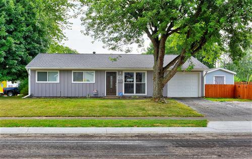 Photo of 494 Woodland Drive, Heath, OH 43056 (MLS # 221024820)