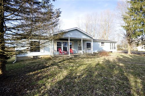 Photo of 12472 Cable Road SW, Pataskala, OH 43062 (MLS # 220006821)