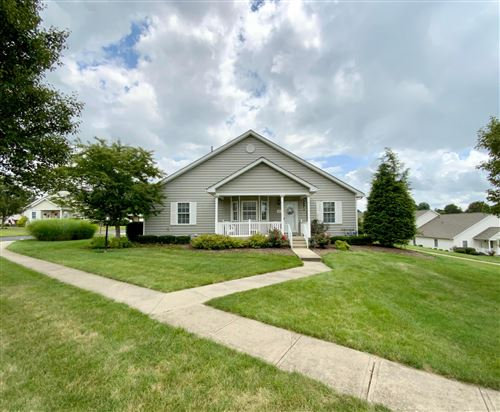 Photo of 16 Eagle Drive, Mount Vernon, OH 43050 (MLS # 221025821)