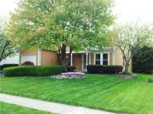 Photo of 5233 Mardela Drive, Westerville, OH 43081 (MLS # 219034822)