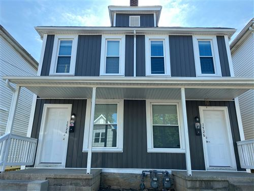 Photo of 1724 S 4th Street, Columbus, OH 43207 (MLS # 220016822)