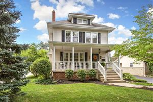 Photo of 419 E North Broadway Street, Columbus, OH 43214 (MLS # 219022823)