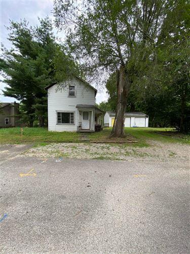 Photo of 50 Bates Street, Newark, OH 43055 (MLS # 221027823)