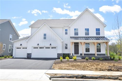 Photo of 2548 Clemton Park E #Lot 15, Blacklick, OH 43004 (MLS # 220007824)