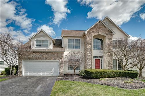 Photo of 7553 Scioto Parkway, Powell, OH 43065 (MLS # 220010824)
