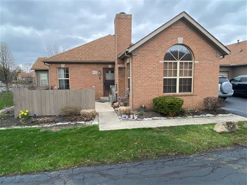 Photo of 4922 Berry Leaf Place, Hilliard, OH 43026 (MLS # 220009825)
