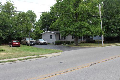 Photo of 288 West Avenue, Plain City, OH 43064 (MLS # 220027825)