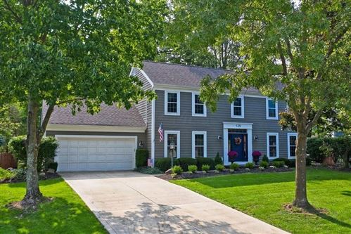 Photo of 135 Glen Abbey Court, Powell, OH 43065 (MLS # 220032825)