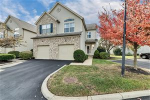 Photo of 5535 Village Crossing, Hilliard, OH 43026 (MLS # 219039826)