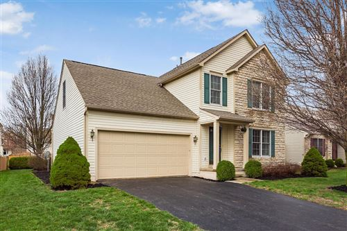 Photo of 8557 Fernbrook Drive, Lewis Center, OH 43035 (MLS # 220008826)