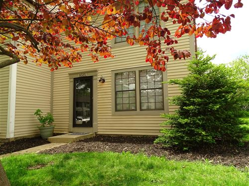 Photo of 8325 Lariat Court, Powell, OH 43065 (MLS # 220016826)
