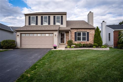Photo of 8482 Olenbrook Drive, Lewis Center, OH 43035 (MLS # 220036826)