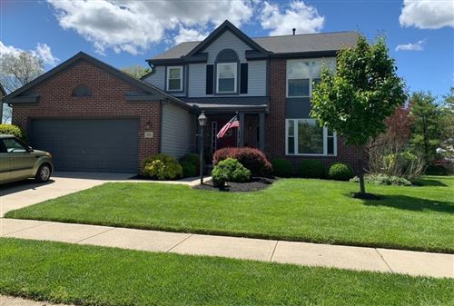Photo of 133 Wicklow Drive, Granville, OH 43023 (MLS # 221016826)