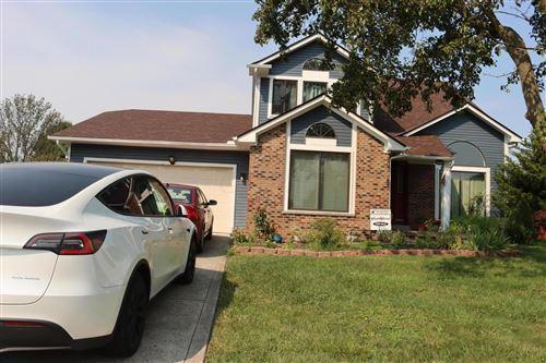 Photo of 1135 Dawn Drive, Reynoldsburg, OH 43068 (MLS # 221036826)