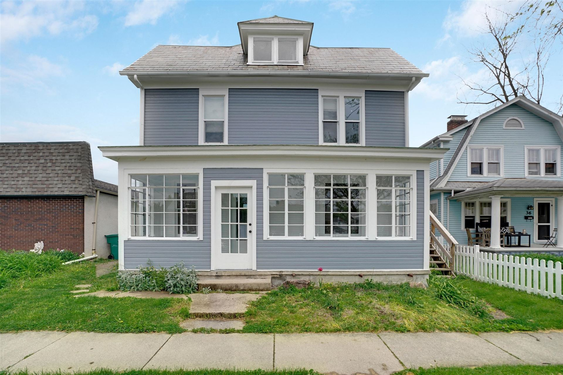 32 E Waterloo Street, Canal Winchester, OH 43110 - MLS#: 220015826